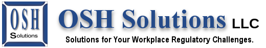 OSH Solutions LLC