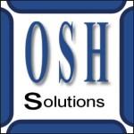 OSH Solutions Logo